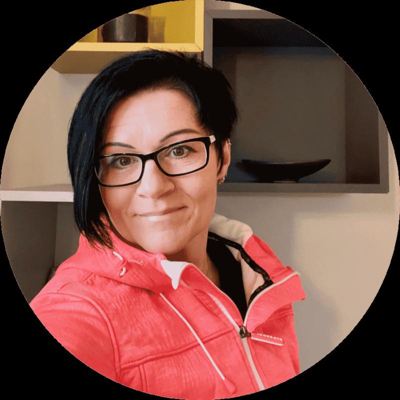 Sari Honka on urheiluhieroja sekä Sportline -yrityksen perustaja.